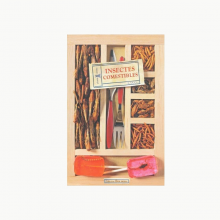 Insectes Comestibles: The Book