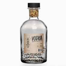 Skorpion Vodka