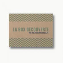 Pack découverte XXL