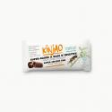 Barra de proteína sabor chocolate dobles y grillos - KINJAO
