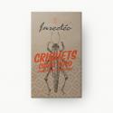 Criquets curry-coco - INSECTÉO