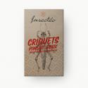 Criquets piment doux - INSECTÉO