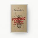 Fourmis noires comestibles - INSECTÉO