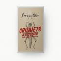 Criquets natures