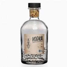 Vodka escorpión