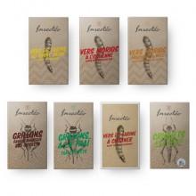 Super pack apéro insectes comestibles