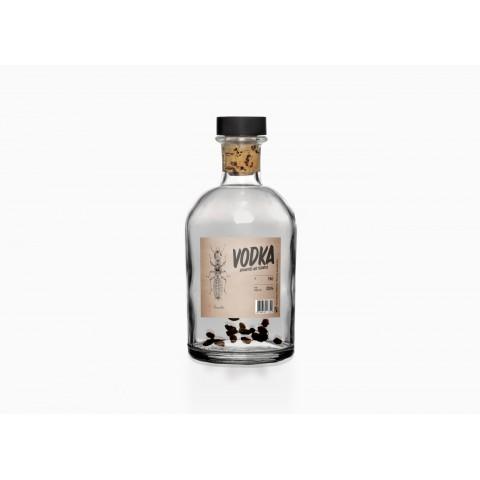 Vodka termites