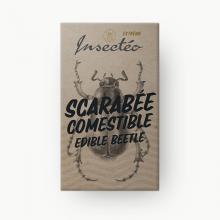 Scarabées comestible